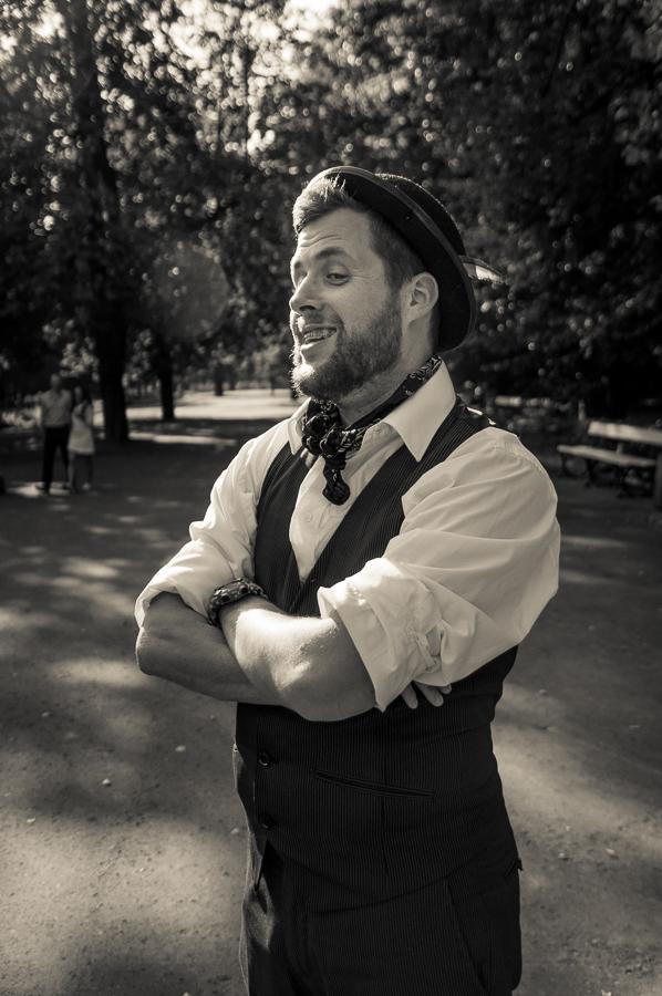 fot. Krzysztof Majchrzak