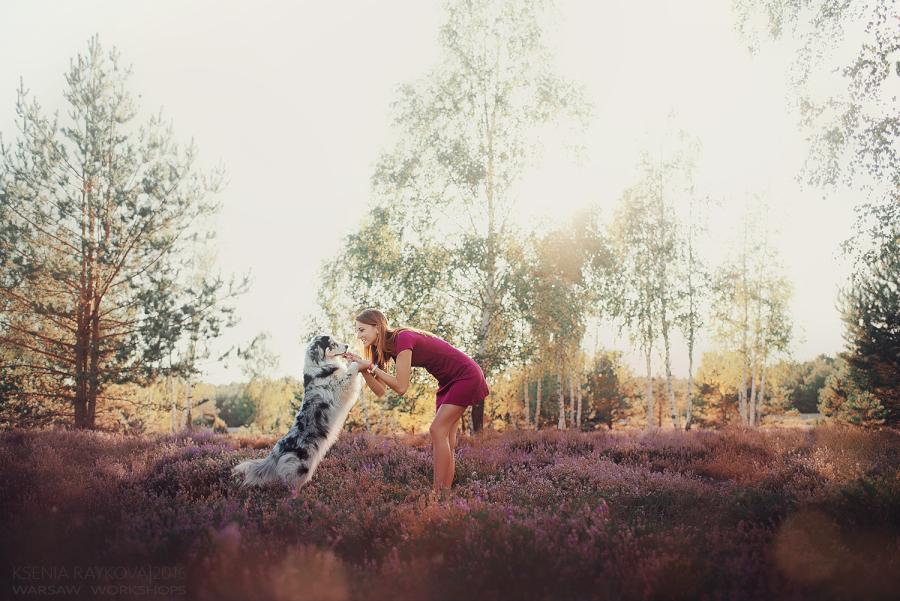 fot. Ksenia Raykova